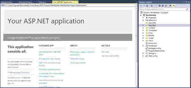 ایجاد identity با استفاده از asp.net به روشهای ساده