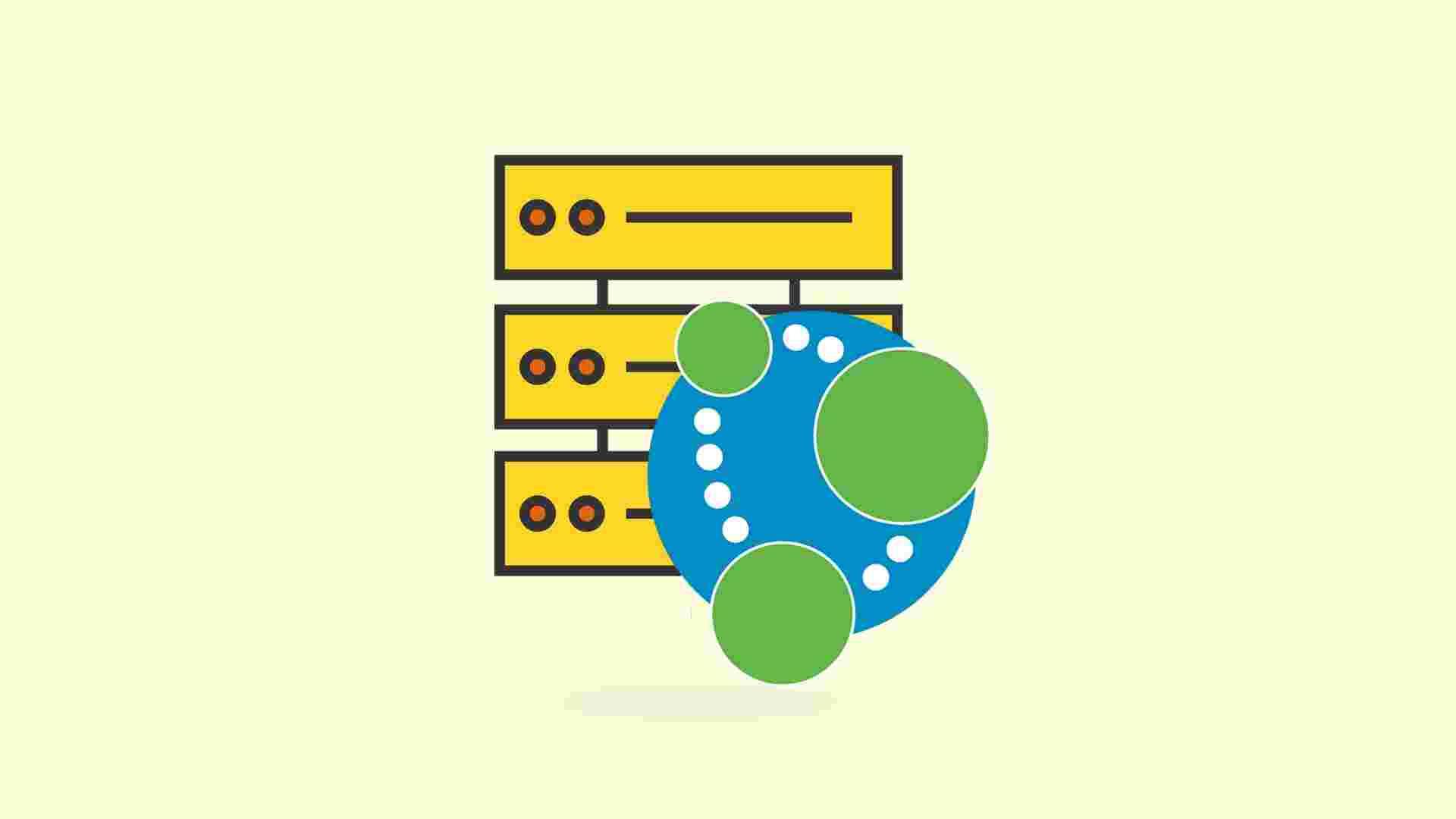 آموزش پایگاه داده Neo4j – پایگاه داده مبتنی بر گراف