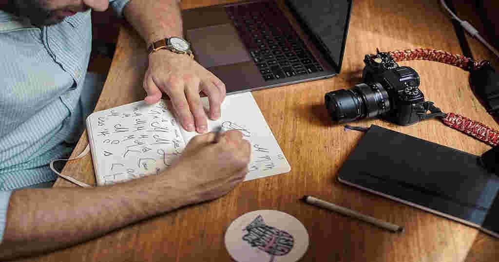 سخت افزار مناسب جهت کار یک گرافیست حرفهای