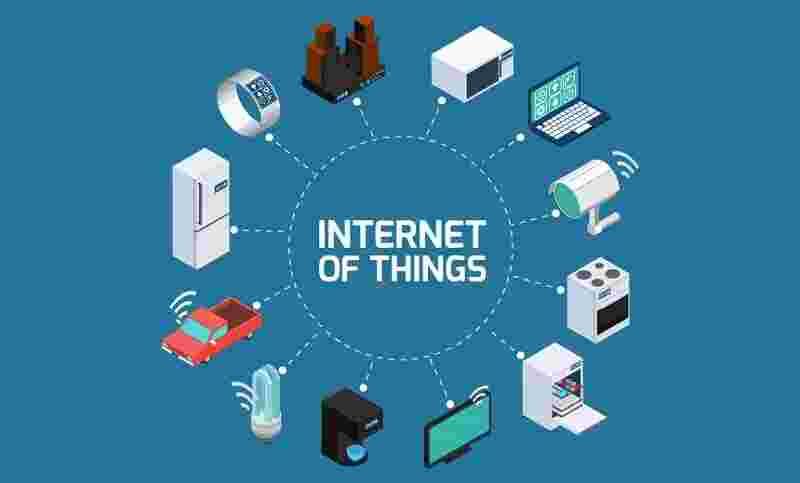 متصل شدن تمامی دستگاهها