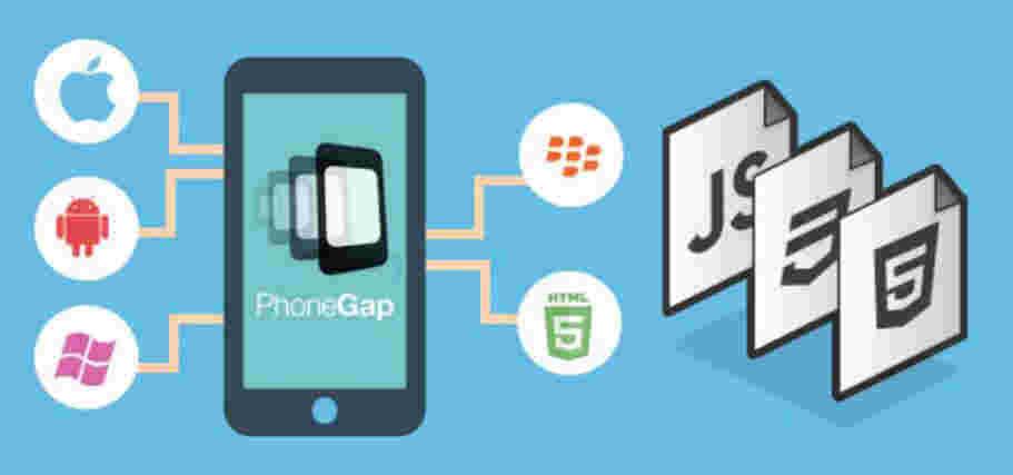 ُساختن اپ با phonegap بدون نیازبه دانش برنامه نویسی اندروید
