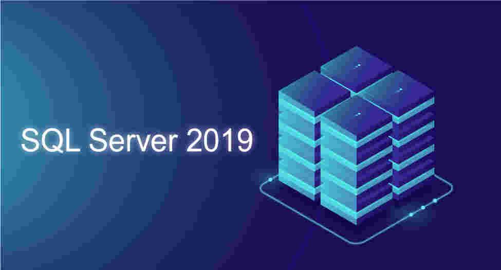 دوره جامع آموزش SQL Server 2019