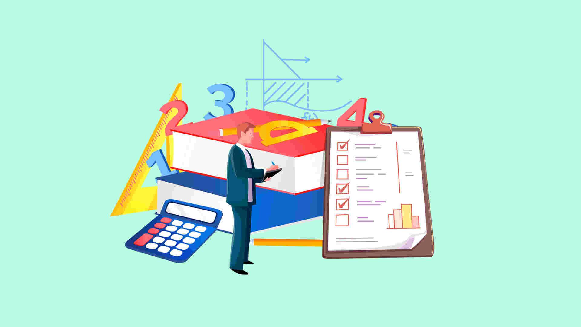 آموزش ریاضی آزمون استخدامی با رویکرد حل مساله