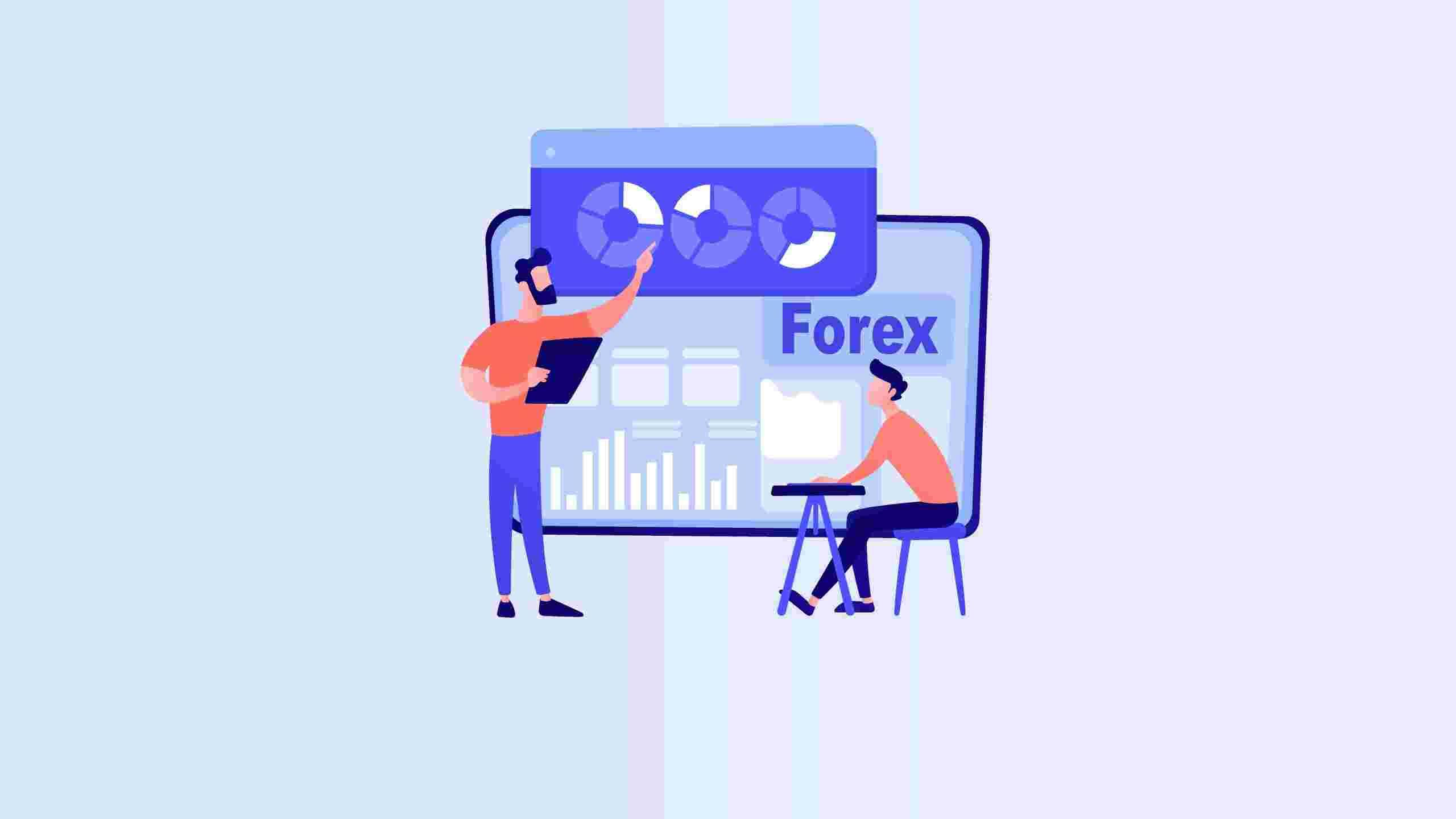 دوره جامع آموزش فارکس ، مادر بازارهای مالی – مقدماتی تا پیشرفته