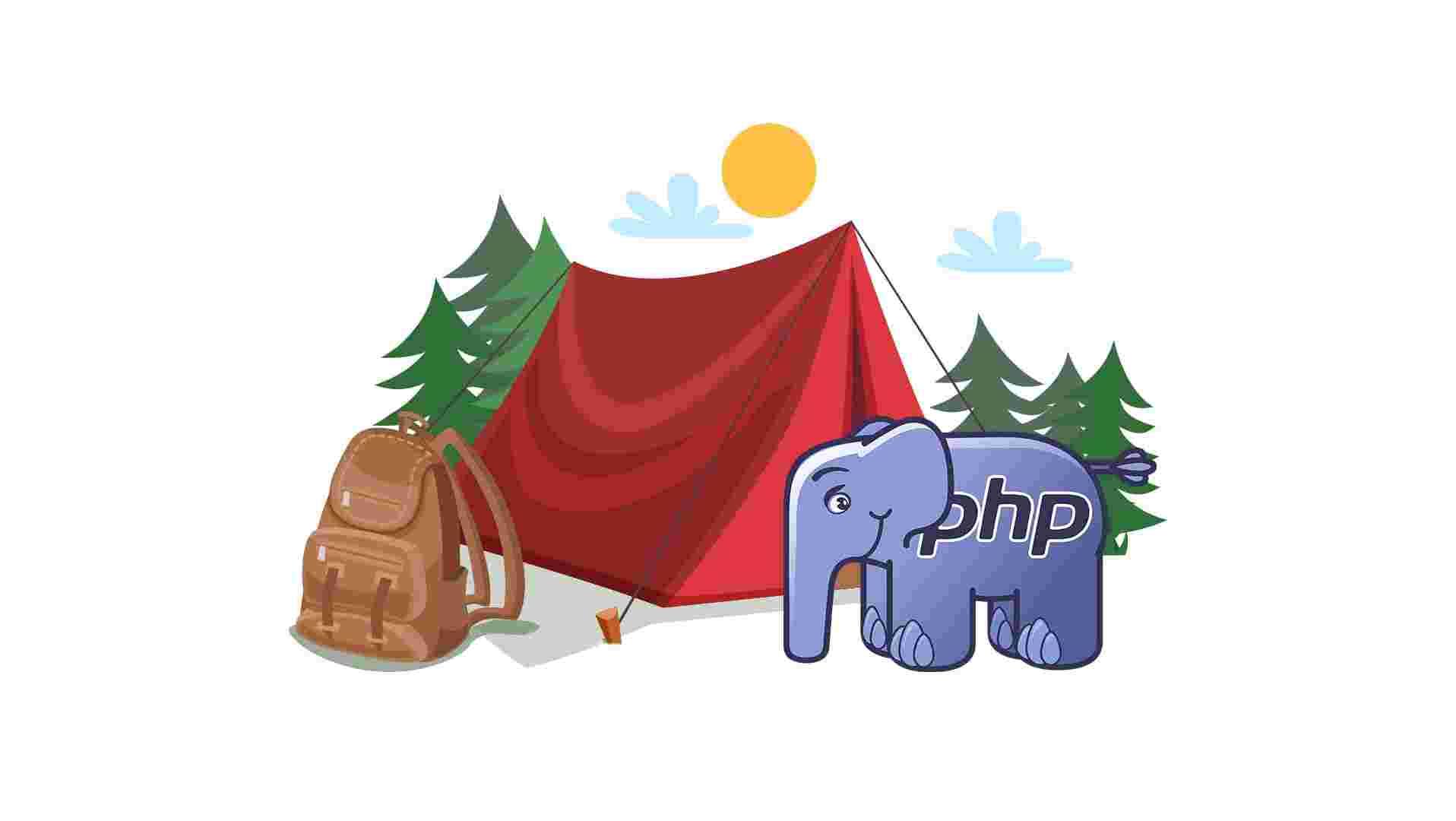 بوت کمپ از PHP تا LARAVEL دانشجویار