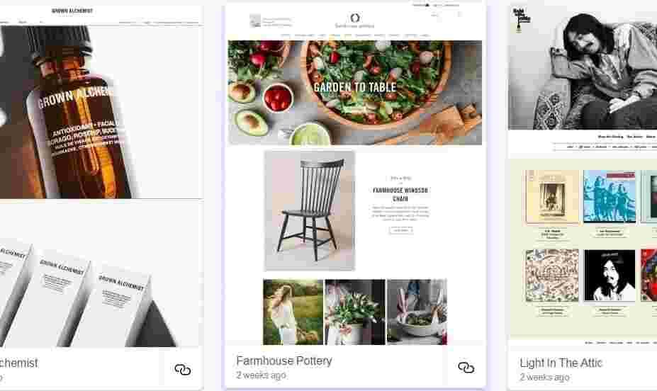 Ecomm.design یکی از سایت ها برتر UI