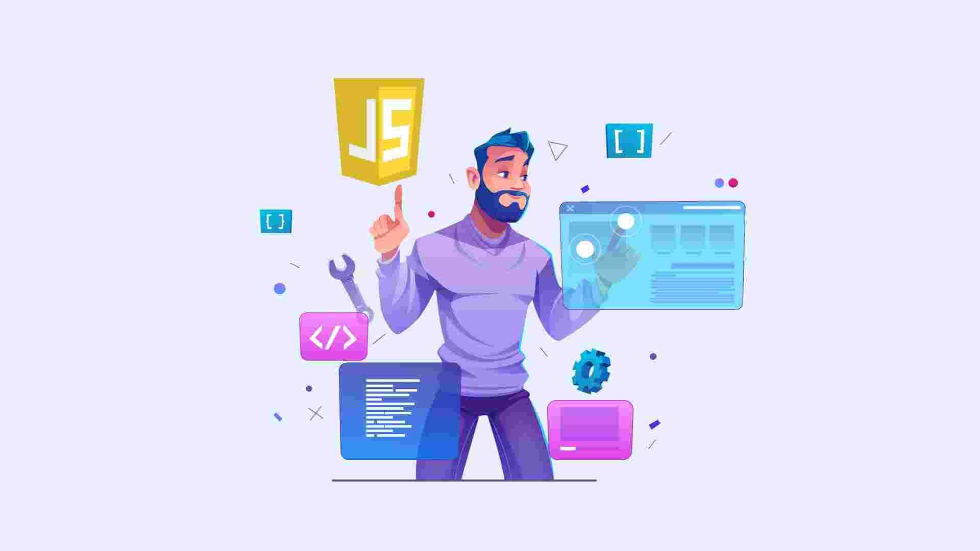 آموزش جاوا اسکریپت (JavaScript) از مقدماتی تا پیشرفته