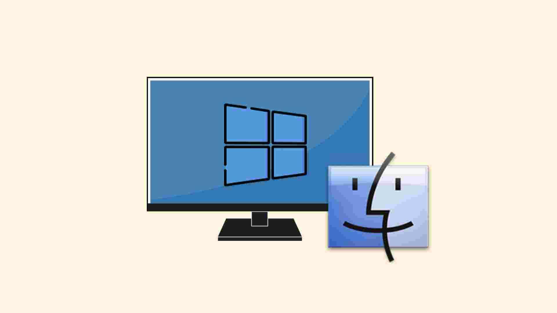 نصب سیستم عامل macOS بر روی ویندوز | نصب مک اوس